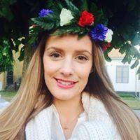 Christine Øveraas
