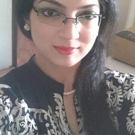 Shaila Kiran