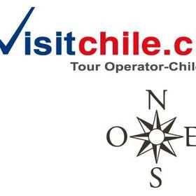 Visitchile Ltda tour operator Chile