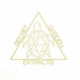 Secret Garden Extracts