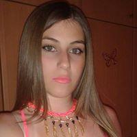 Panagiota Katsani