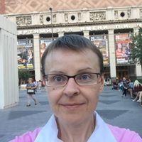 Elizaveta Sokolova