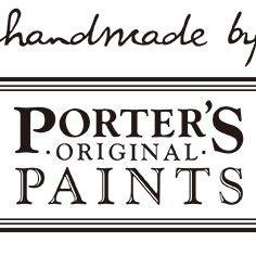 Porters Paints japan