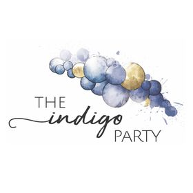 The Indigo Party | Balloon Decorations in Central Oregon