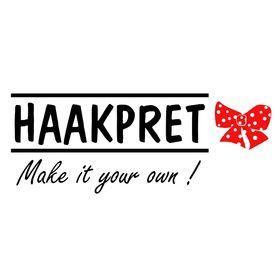 Haakpret by Anja Toonen