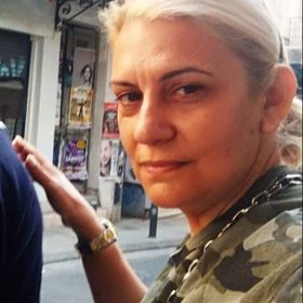 Dina Tsatsarou