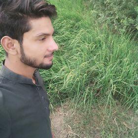 Chaudhary Ali