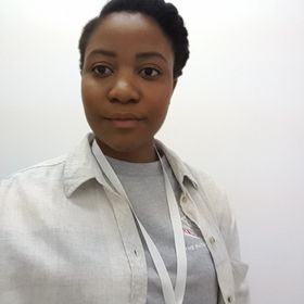 Kimberley Ndlovu