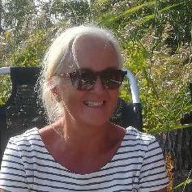 Sylvia Strömsöe
