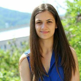 Raluca Mihalcea