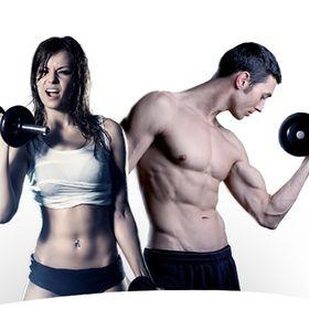 Gym, Health and Recipes