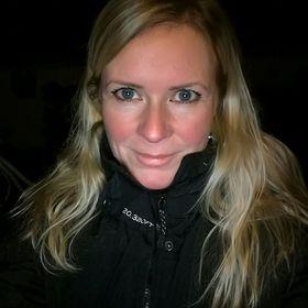 Birgitte Sparby