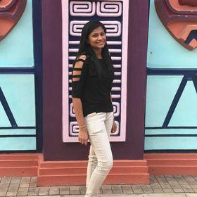 Diksha Patel