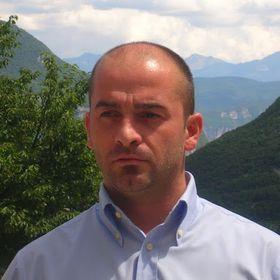 Fabrizio Franzoi