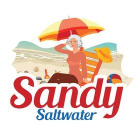 Sandy Saltwater