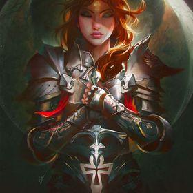 Freya Crow