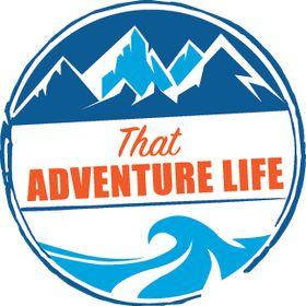 That Adventure Life | Adventure & Travel blogger