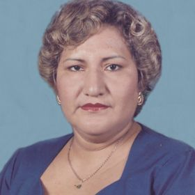 Lucía Nivelo Borja