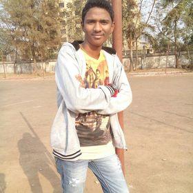 Aniket Kadam