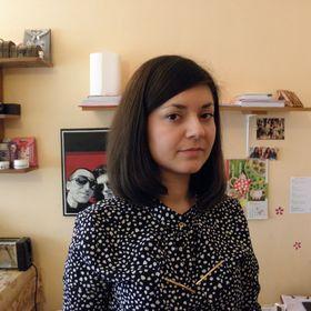 Alexandra Jitaru