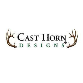 Cast Horn Designs