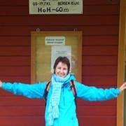 Ann-Kristin Haukås