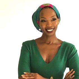 Bertha Dlamini
