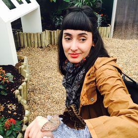 Aida Mousa
