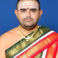 Gvrs Ghanapaathi Vedapandit