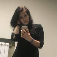 Анастасия Литовченко