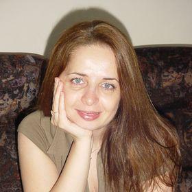 Olivia Boros