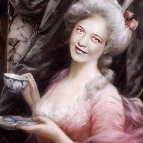 Оксана Любимова