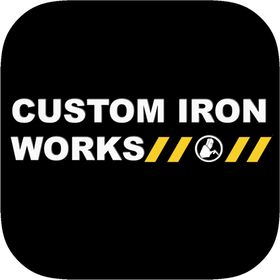 Custom iron Works