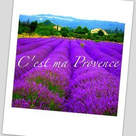 C'est ma Provence