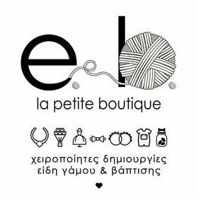 e.b. la petite boutique