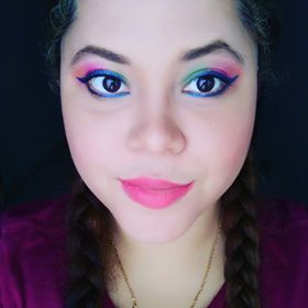 Roxanne Arenas