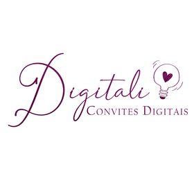 Digitali - Convites Digitais