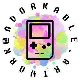 Adorkable Artwork - Geek Art, Geek Decor