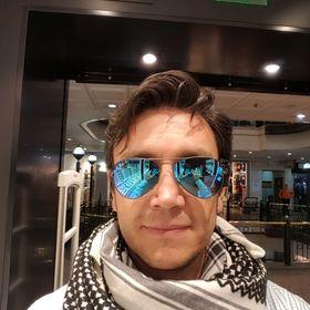 Juan Garrido