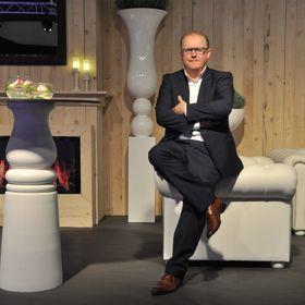 Patrick Van Den Bulck
