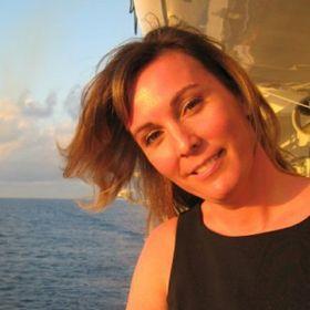 Isabelle Carpentier