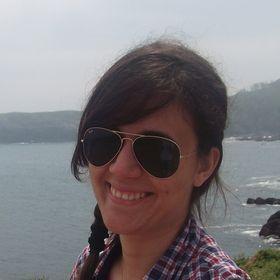 Ana Isabel Boyero Moro