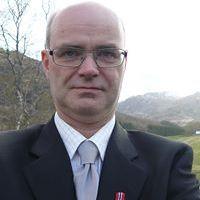 Odd Andreas Sørgård