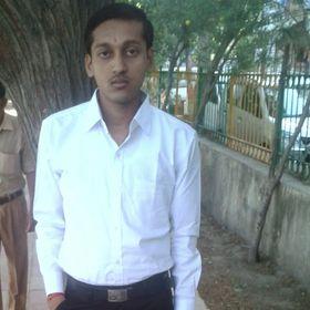 Abhishek Karan