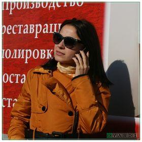 Сабина Гибадуллина