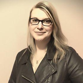 Kylie Hillman, Author