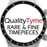 QualityTyme Rare & Fine Timepieces