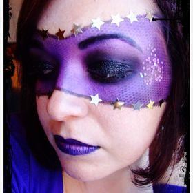 Elena1980 Make up