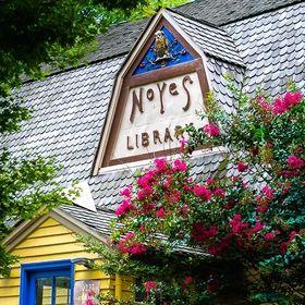 The Noyes Children's Library Foundation