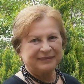 Ilona Vincze Józsefné